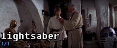 'Star Wars' Dialogue In Alphabetical Order Is Shockingly Hypnotizing