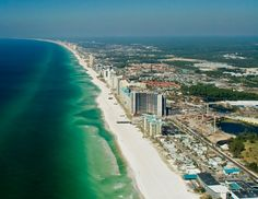 Helloooo Panama City Florida!!!! I'll be seeing you next month #HellYeah