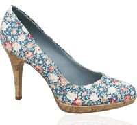Mode Germany: Graceland  Sommerschuhe 2012 Modelle