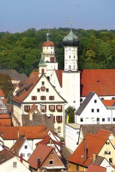Giengen an der Brenz (Baden-Württemberg)