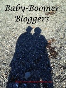 Baby Boomer Bloggers