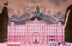the grand budapest hotel trailer. so much to love! so much pink!
