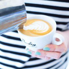 Luukku.com Latte, Drinks, Tableware, Food, Beverages, Dinnerware, Tablewares, Drink, Meals