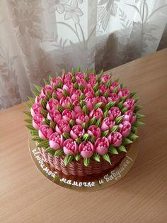 Фотография Cake. ..Rosebuds