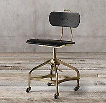 Toledo Desk Chair