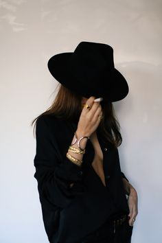 Parisian blog of style and inspiration by Sarah Nait.