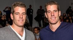 Bizness Lounge: Winklevoss twins: Bitcoin plunge a buying opp