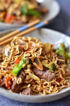 Food N, Food And Drink, Yummy Asian Food, Asian Recipes, Ethnic Recipes, Grubs, Sugar And Spice, Cravings, Lunch