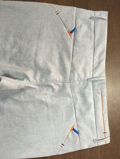 Cotton trouser Men Trousers, Mens Trousers Casual, Sewing Pants, Denim Jeans Men, Cotton Pants, Fashion Pants, Formal Pants, Menswear, Jeans Style