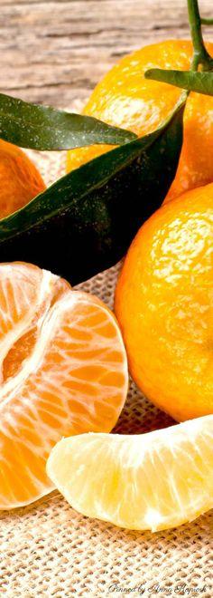 .Tangerines
