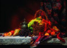 Fruit Basket, via Flickr.