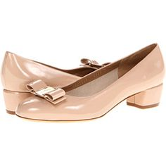 Salvatore Ferragamo Vara  Dying for these. Absolutely dying.