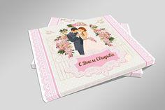Шоколадные наборы : С днём свадьбы