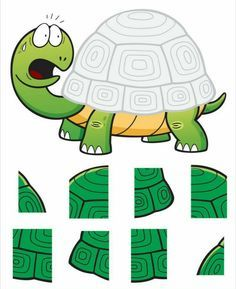 Preschool Learning Activities, Free Preschool, Preschool Worksheets, Preschool Activities, Teaching Kids, Baby Learning, Infant Activities, Puzzles Für Kinder, Jigsaw Puzzles For Kids