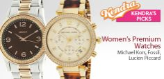 Womens Premium - Kendra and Hank's Picks -                                                                        Ladies' U-Play Diamond Watch in Mother of Pearl                                 Ladies' Twirl Watch in Silver & Brown                                 Ladies' Tornabuoni Bangle Watch In...  #Cap, #Charm, #ChronographWatch, #Clock, #ContrastStitching, #Cushion, #Diamond, #Mirror, #Sapphire, #Timer