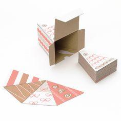 [Kamigu]PIECE OF CAKE CARD