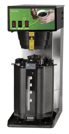 Newco AKHLDA Thermal Gravity Coffee Maker *** You can get more details by clicking on the image.