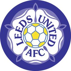 Leeds United AFC old badge