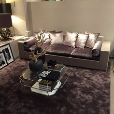 Monaco / Monte Carlo / Show Room / Living Room / Costes / Cravt / Eichholtz / Tom Ford / Ron Galella / Eric Kuster / Metropolitan Luxury