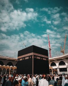 Likes, 102 Comments - Makkah Madinah Mecca Wallpaper, Quran Wallpaper, Islamic Quotes Wallpaper, Wallpaper Backgrounds, Muslim Images, Islamic Images, Islamic Pictures, Mecca Masjid, Mecca Islam