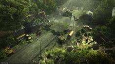 """RPG Wasteland 2 erhält bald Releasedatum  Eigentlich hätte das postapokalyptische RPG Wasteland 2 Ende des letzten Jahres erscheinen sollen, doch die Entwickler wollten mehr Inhalte in das Spiel packen.  Das Rollenspiel erhielt über Kickstarter fast 3 Millionen Dollar von Fans als Finanzierung und das, obwohl """"nur"""" 900.000 US-Dollar v ..."""