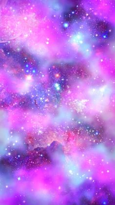 Pin by sehun on colorful pictures in 2019 Cute Pastel Wallpaper, Rainbow Wallpaper, Glitter Wallpaper, Cute Wallpaper Backgrounds, Pretty Wallpapers, Pink Wallpaper, Disney Wallpaper, Galaxy Wallpaper Iphone, Space Phone Wallpaper
