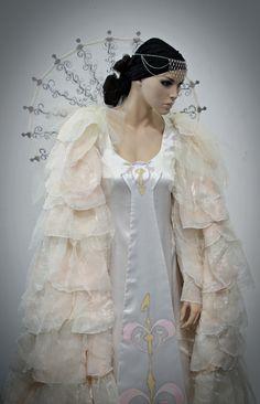 Queen Amidala Parade Gown Recreation