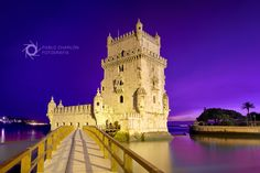 Tower of Belem (Portugal)