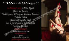 workshop didattico 21/2/2015