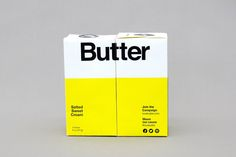 Butter (Student Project)
