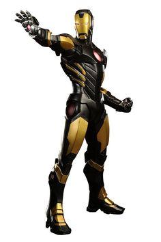 Kotobukiya Marvel Comics Iron Man Avengers Now ArtFX Statue >>> Click image for more details. (This is an affiliate link) Marvel Comics, Marvel Now, Marvel Avengers, Iron Man Avengers, Toy Art, Jason Voorhees Figure, Earth Defender, Iron Avenger, Comic Book Heroes