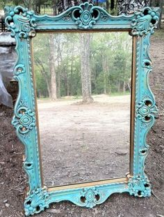 awesome frame! you could also use it to frame a chalk board, a white board, art, or pictures.