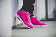 Nike Air Max 90 Leather GS  100,-€