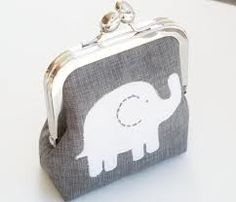 another elephant purse :D