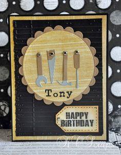 KO Scraps4u: A Handy Birthday