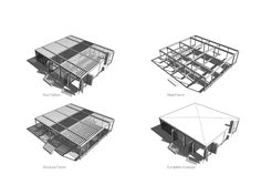 Casa do Dia:Brillhart Architecture