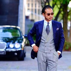 #goodmorning #ootd #chic #dandy #gentleman #sprezzatura #instagood #elegant #MWC#MFP#dapper#formals#menwithclass#mrwithstyle#mystyle #me #mnswrmagazine#menswer #classic #suitstyle#bespoke#mensfashion#menswearofficial#mensfashionnetwork #jaguarstype #ditaunited #Charvet #classicman