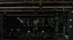 Hammett (1982) old typewriter