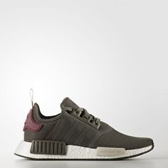 NMD_R1 Shoes - Grey