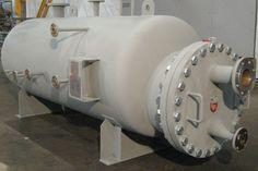 Pressure Vessels Columns - Global Technical Solutions