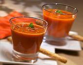 Жиросжигающий суп: -8 кг за неделю