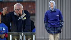 Bernie Sanders is now a fashion icon and he's not sure what to make of it Image:  Linsley/AP/REX/Shutterstock  By Rachel Thompson2017-02-07 12:51:27 UTC  Bernie Sanders has taken on lots of different roles in his life so far  from filmmaker to U.S. Senator  and now he can add fashion muse to his CV.  Though Bernie didnt make a physical appearance at Paris Fashion Week in January the runway was awash with Bernie-inspired attire.  Balenciagas show took heavy inspiration from Sanders unique…