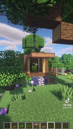 Craft Minecraft, Minecraft Ships, Minecraft Banner Designs, Easy Minecraft Houses, Minecraft Banners, Minecraft House Designs, Minecraft Decorations, Minecraft Construction, Minecraft Tutorial