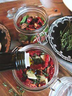 PASTU domov: Sušená rajčata v oleji Kung Pao Chicken, Ethnic Recipes