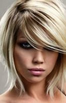 Fine hair trends for 2014