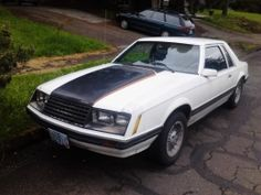 1979 Ford Mustang Ghia Coupe Muscle Car by 1ugly85 http://www.musclecarbuilds.net/1979-ford-mustang-ghia-coupe-build-by-1ugly85