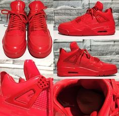 new product 9ee8e 4c64f Nike Air Jordan 11Lab4