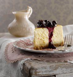 Cheesecake de Finlandia Clásico La Serenísima