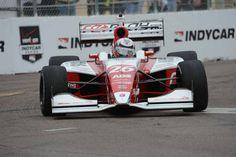 Indy Lights: Etapa 1 em St. Pettersburg - Drive Tube
