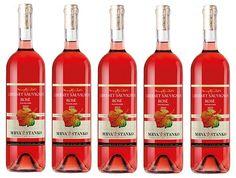 V Paríži zlatom ocenený Cabernet Sauvignon rosé 2015 z vinárstva Mrva & Stanko nakúpite aj u nás ... www.vinopredaj.sk  Víno iskrivo ružovej farby, výrazne ovocnej príťažlivej vône sladkého ovocia, najmä lesných jahôd a malín. Chuť vína je šťavnato ovocná s ríbezľovo-žihľavovým lemom, harmonickou štruktúrou kyselín, celkovou eleganciou a dlhým sladkým záverom.  Odporúčame podávať: ako aperitív alebo digestív na záver bohatého menu v kombinácii s kvalitnými syrmi, či sladkými dezertnými…